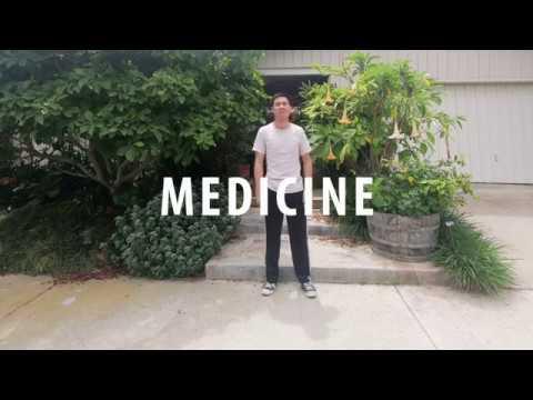 JENNIFER LOPEZ - MEDICINE | Edward Chang Choreography