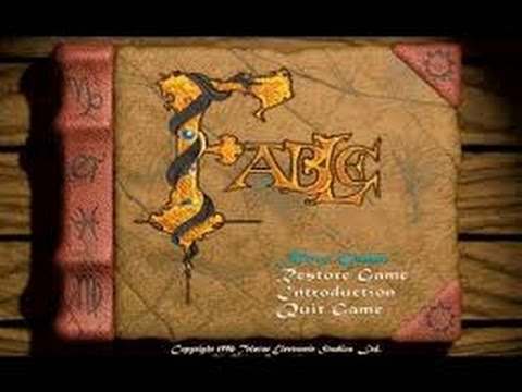 Fable 1996