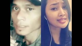 Video Patah jadi dua Doni ft ikke putri Smule download MP3, 3GP, MP4, WEBM, AVI, FLV Agustus 2018