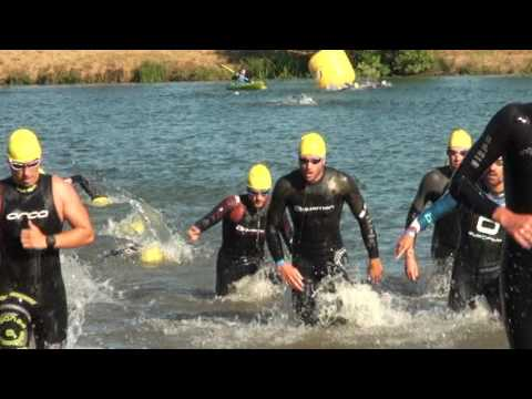 Triathlon du Val de Gray - DISTANCE L - 2016