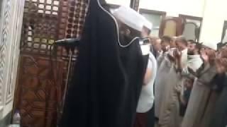 دعاء الدكتور صلاح الجمل بالامسية الدينية بسنهوت برعايه الاستاذ حسن دياب   | Dr. Salah El Gamal