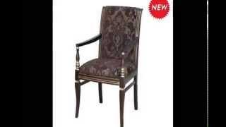 Стулья деревянные Сибарит(Деревянные стулья серии Сибарит от мебельной фабрики Юта. Приобрести Вы можете в нашем фирменном магазине..., 2015-06-04T13:54:39.000Z)