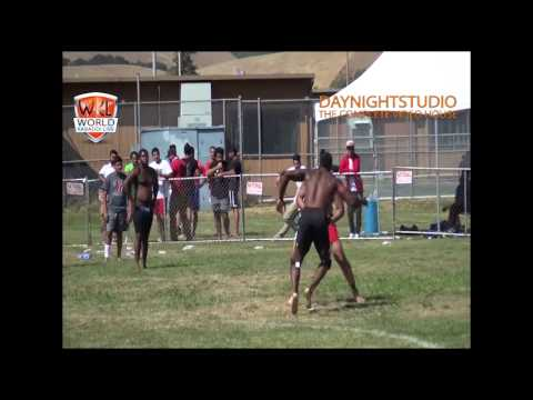 CHARDI KALA SPORTS CLUB VS DESMESH SPORTS CLUB