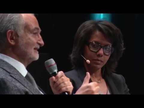 Jacques Attali Positive Economy Forum Le Havre 2015 [français]