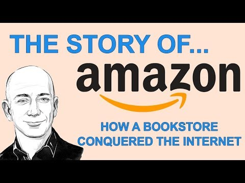the-story-of-amazon.com:-how-a-bookstore-conquered-the-internet