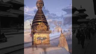Beautiful Nepal with Dashain Dhun