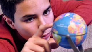 Barnardos Australia TVC: Foster a teen. Foster a future.