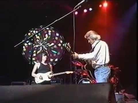 Jeff Beck and John McLaughlin   Django   Royal Festival Hall, London 9 14 2002