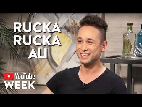 Rucka Rucka Ali: Parody Rap and Objectivism