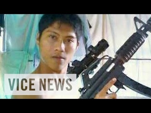 VICE News Daily: Beyond The Headlines - May,22 2014