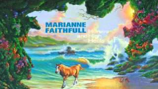 Marianne Faithfull  No Reason 2011