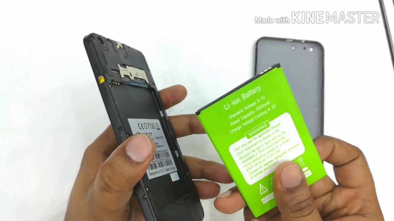 Ccit I7 Pro New Model - 3gb Ram 32gb Memory  Salman Tarey 05:48 HD