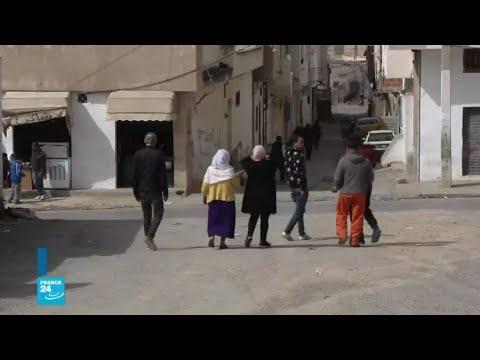 تونس.. مبادرة لتقنين القنب الهندي والاستفادة من مداخيله في علاج الإدمان  - 13:54-2019 / 3 / 22