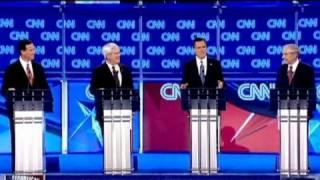 La Floride, un test crucial pour les candidats républicains