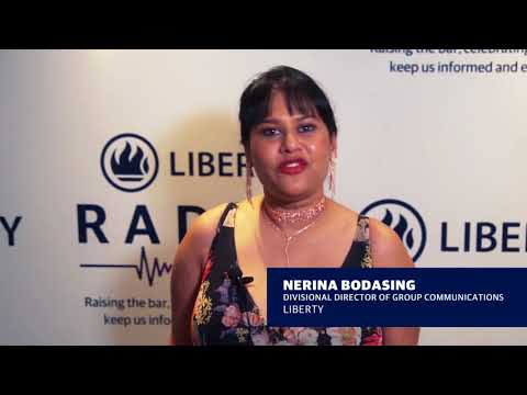 Liberty's Group Communications Divisional Director