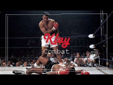 Klay - Combat (Freestyle 2)