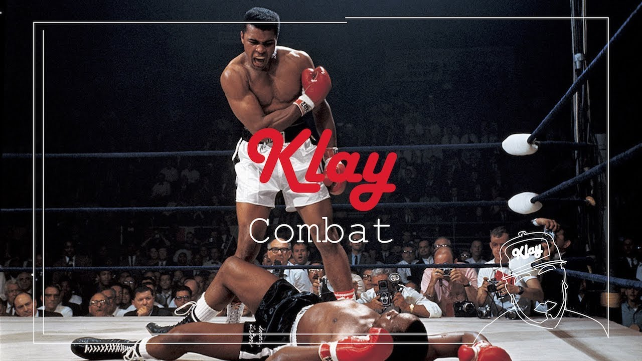 klay bbj combat