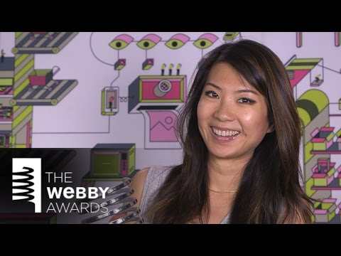 Razorfish New York / Spotify's 5-Word Speech at the 19th Annual Webby Awards