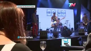 Stated - Sin Aliento @Rock del País