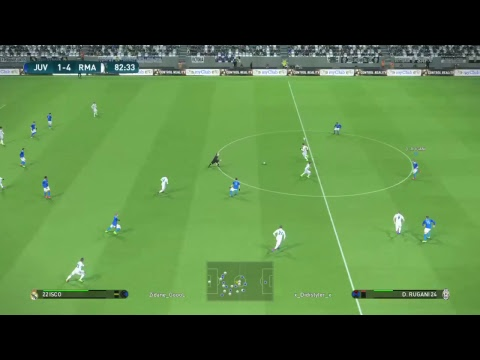 Pes Kicker E-Sport Cup Finale