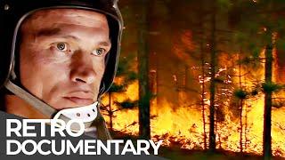 Extreme Jobs: Siberian Smokejumper, Porpoise Paramedic, Inmate Educator | Free Documentary