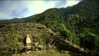 Lost Kingdoms of South America (2013) Ep3 Lands of Gold
