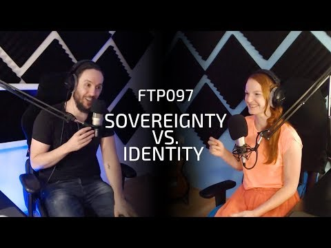 Increasing Sovereignty by Deconstructing Identity
