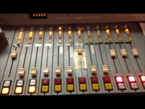 Q106.5 Early Morning Studio Tour