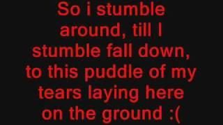 The Diary - Hollywood Undead - With Lyrics