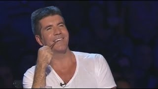 Best 20 X Factor Auditions of All Time HD thumbnail