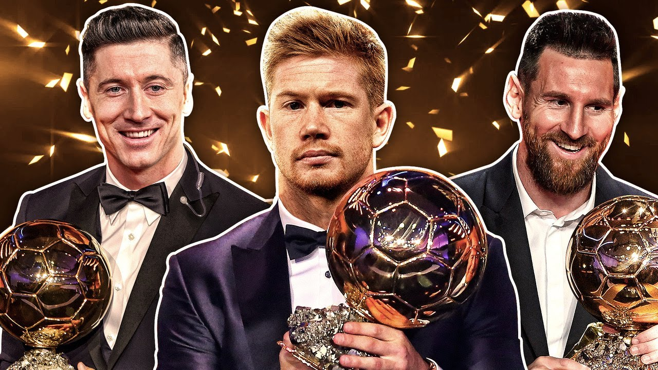 Why Lewandowski Or De Bruyne Can BEAT Messi To The Ballon D'Or... | Continental Club