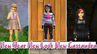 Types Of Star Stable Outfits 💅 New Year New Look New Cassandra