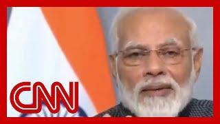 Modi speech: Indian Prime Minister defends Kashmir decision