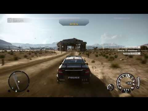 Need for Speed Rivals (Around the Airport) PC-HD GTX 770 4GB