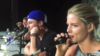 "Arrow Cast Sings ""You"