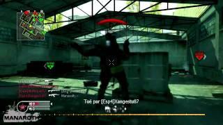 Vidéo Spéciale 3000 Abonnés - COD4 Live Commentary