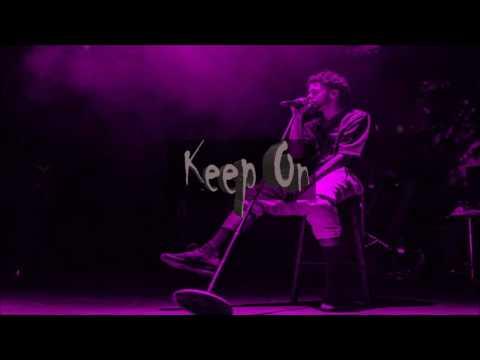 [Free Beat] J Cole X Lil Bibby Type Beat 2016 - '''Keep On'' (Prod.By @JeffreyEvon)