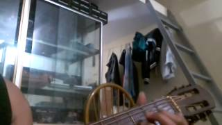 Giận hờn guitar