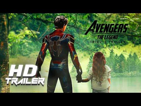 AVENGERS 5 - Tráiler Oficial (2020) MARVEL STUDIOS