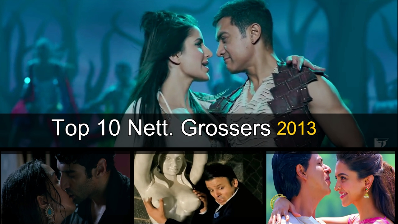 top 10 box office 2013 bollywood We has predicted the box office figures for the top five kollywood films in terms of gross and now vishwaroopam's box office numbers.