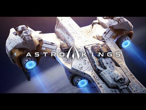 ASTROKINGS