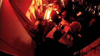 Jacques Palminger & 440 Hz Septett - Intro / Just By Myself - Gängeviertel Hamburg 06.04.2012