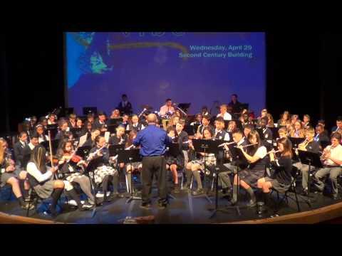 Arts Celebration   Mass Band
