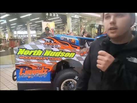 Cody Clark   Viaport Rotterdam Mall Car Show