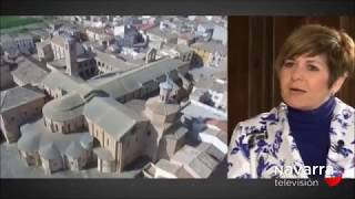 Sobre Turismo Fitero en Navarra TV