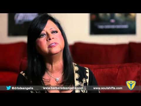 Superhero Secrets: Dr. Barbara DeAngelis, Part 2