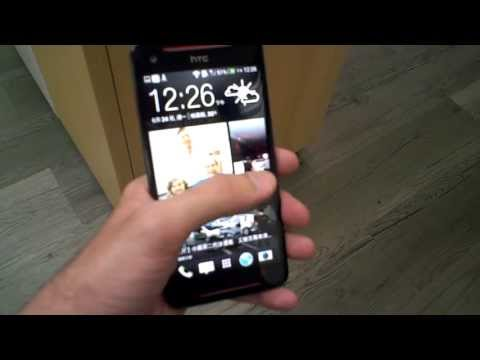 World's Best Android Phone - HTC Butterfly S!!