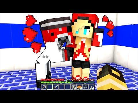 HO SCOPERTO CHI È LA RAGAZZA DI CICO!! - Casa di Minecraft #30