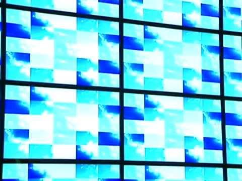 Digital Art at the Tom Bradley Int