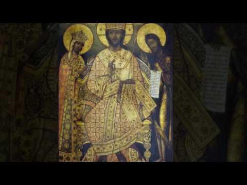 Православная церковная музыка слушать онлайн